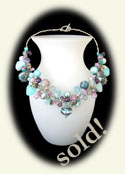M066 Necklace - Please click to enlarge