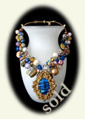 M460 Necklace - Please click to enlarge