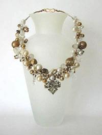 Laurel Clark Designs A Gallery of Unique Fashion Designer Jewelry